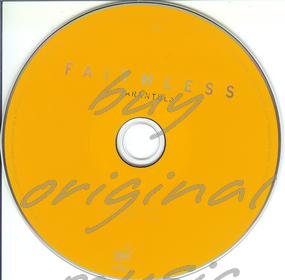 Faithless – Tarantula (Tiesto Remix)