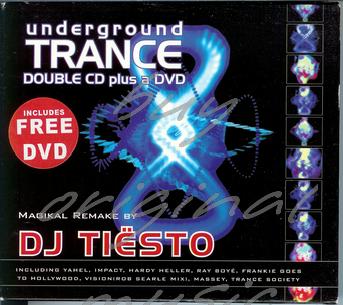 Various – Underground Trance