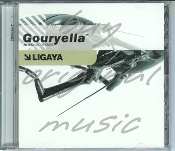 Gouryella – Ligaya (Radikal Records)