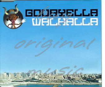 Gouryella – Walhalla (Orbit Records)