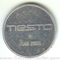 Heineken Music Hall Coin – June 2006