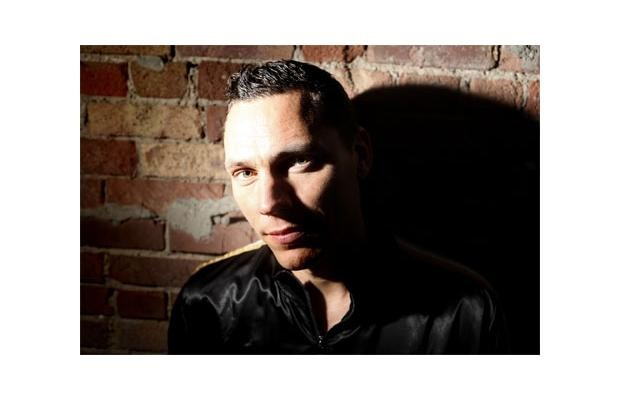 Tiesto's new album goes after the indie crowd
