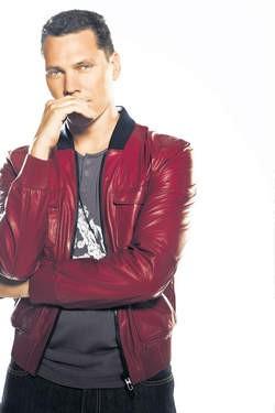 Tiësto is even klaar met Nederland