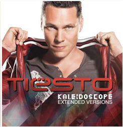 Dj Tiesto Kaleidoscope (Extended Versions) now at Beatport!
