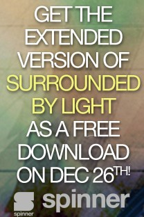 Dj Tiesto – Surrounded by the Light (Special Extended Version) for free!