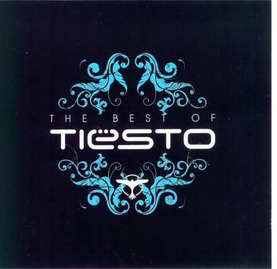 The Best Of Tiesto