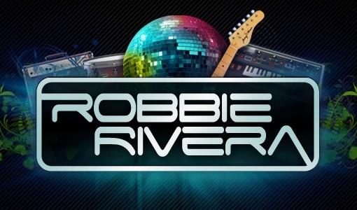 Robbie Rivera – ID? (Tiesto Remix)