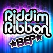 Riddim Ribbon: New iPhone game featuring Tiesto
