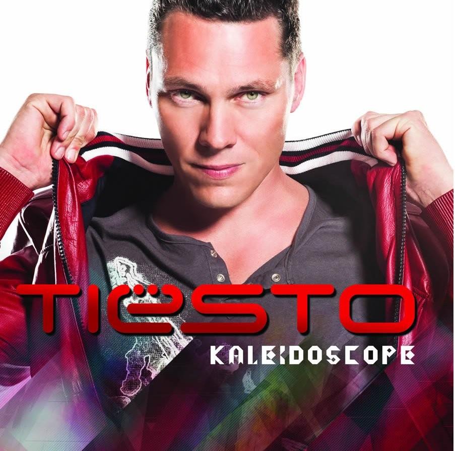 Tiesto's Kaleidoscope Full Tracklist