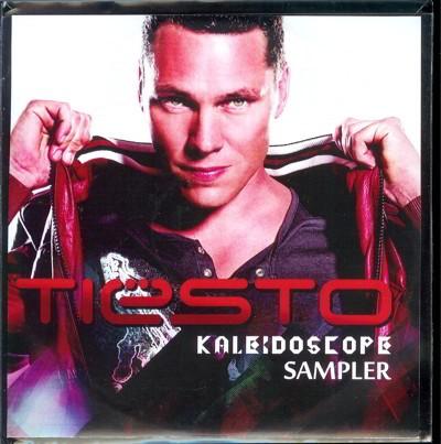 Dj Tiesto – Kaleidoscope (Sampler)