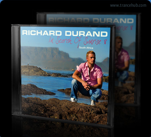 Richard Durand takes over 'In Search Of Sunrise 8'