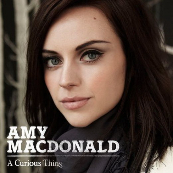 Amy MacDonald – Spark (Tiesto Remix)