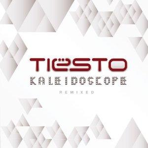 Tiesto – Kaleidoscope Remixed Tracklist