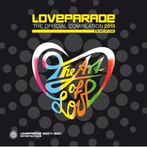 Watch Tiesto live at Love Parade 2010 here today 24 July! from 17:00 till 17:20!