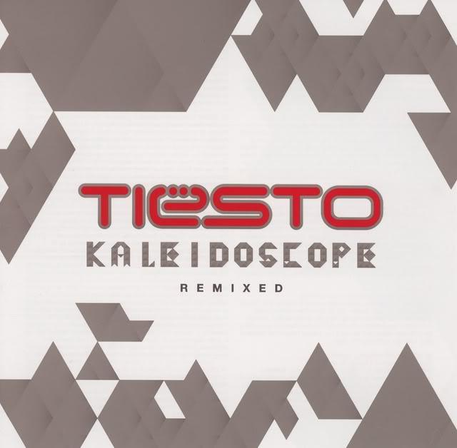 Tiesto – Kaleidoscope Extended Remixes Tracklist | Download Album Here