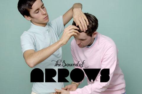 The Sound of Arrows – Nova (Tiesto Remix)