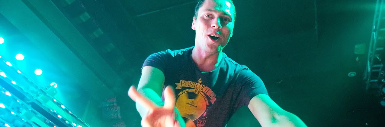 What Tiesto will bring us in 2011