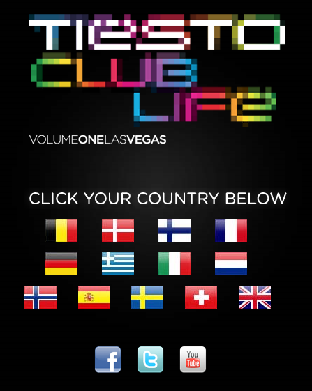 Pre-order Club Life Volume One: Last Vegas here!