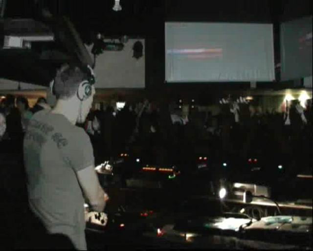 Classic HQ Tiesto Live Video – Il Muretto 09-08-2005 (Italy)