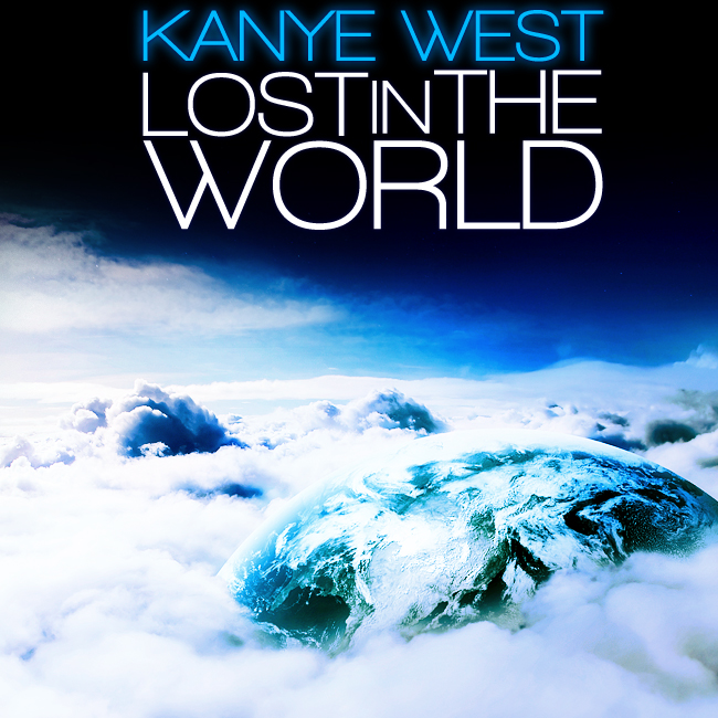 Kanye West – Lost In The World (Tiesto Remix)