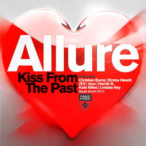 Allure – Kiss from the Past – Minimix Preview