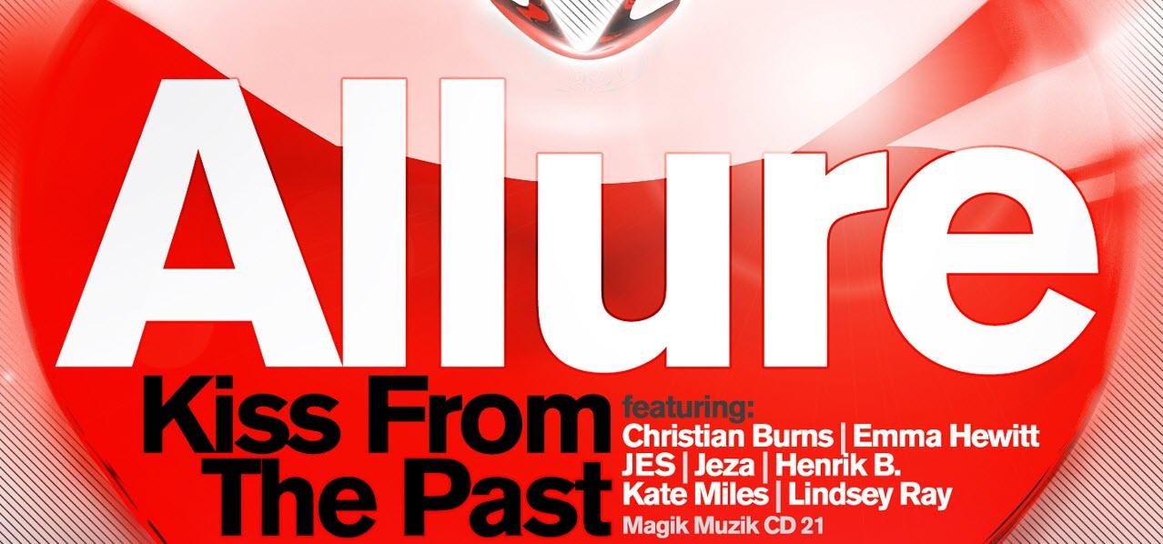 Tiesto – Allure – Kiss From The Past (2011) Album Tracklist