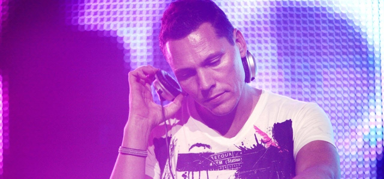 Tiesto Live at Mysteryland 2010 2,5 hours stream