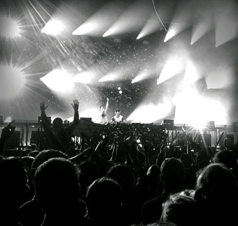 Tiesto + Kane Live At Breda Live 2012